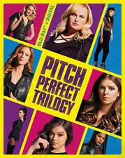 Pitch Perfect Trilogy [Blu-ray] New DVD! Ships Fast!