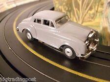 Lionel Rolls Royce Slot Car Original Chassis for T Jet Race Track Sets