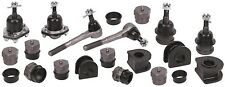 PST Orig Truck Front End Kit 1973-75 Ford F-100/150 (4WD; MS; Dana axle 603394)