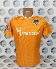 HOUSTON DYNAMO 2011 2013 HOME FOOTBALL SOCCER SHIRT JERSEY CAMISETA MLS BOYS