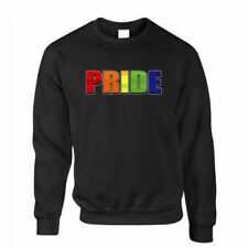 Rainbow Sweatshirt, Crew Tracksuits & Hoodies for Women