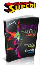 ebook Dancing Your Fats Away New Pdf With Resell Rights best sell free shipping