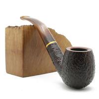 NEW Savinelli Roma 602 Lucite pipe (6mm)
