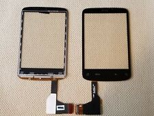 HTC Touch Screen Digitizer Lens for WILDFIRE S GSM MARVAL A510e BLACK - USA Part
