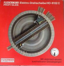 Fleischmann Drehscheibe 6152 in OVP top Zustand