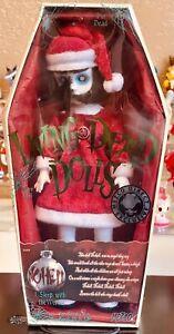 Mezco Living Dead Dolls Nohell Gothic Horror Dolls