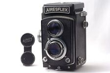 @ Ship in 24 Hrs @ Rare from 1951! @ Airesflex YIII TLR Camera Excelsior 7.5/3.5