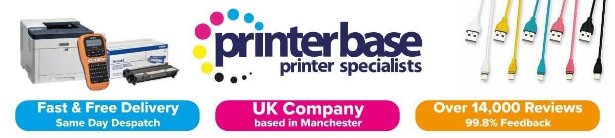 Printerbase Ltd