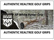 CAMO PUTTER GRIP - REALTREE AP SNOW - GWRTPG - Camo Putter Grip