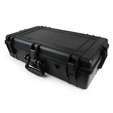"28"" Weatherproof Marine Case Drone Camera Gun Rifle Pelican Equivalent Case"