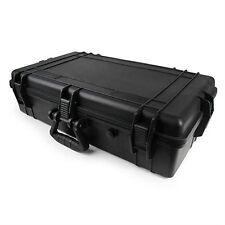 "28"" Weatherproof Marine Case Drone Camera Gun Rifle Pelican Equivalent Case"