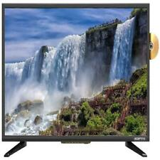 "Sceptre 32"" Class 1080P FHD LED TV with Built-in DVD Player E325BD-FSR"