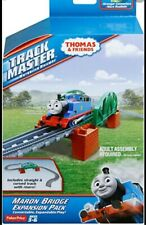 NEW Fisher Price Thomas & Friends Trackmaster Maron Bridge Expansion Pk Boy Gift