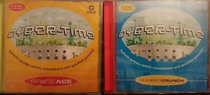 Cyber-Time Educational CDs