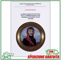✅ Il primo esercito italiano nella corrispondenza del generale Giuseppe Lechi