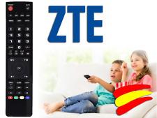Mando a distancia para Decodificador SAT ZTE