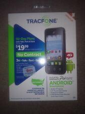 Tracfone Alcatel Onetouch Pixi Glitz Android Smartphone -  Brand New in box