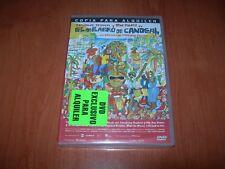 EL MILAGRO DE CANDEAL DVD EDICIÓN 2 DISCOS ESPAÑOL PRECINTADO
