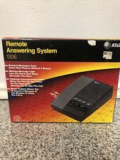 AT&T Remote Answering System 1306 New! | GRAY