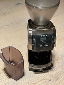Mahlkönig Vario Home Mühle Grinder Kaffeemühle Espressomühle Siebträger