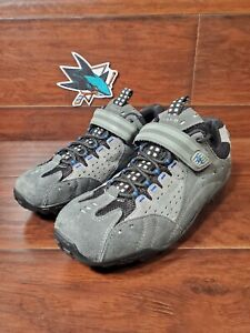 Specialized Taho Women's Size 9 (40) Mountain Bike Shoes W Shimano Cleats Used