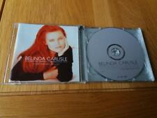 Belinda Carlisle -A Place On Earth (The Greatest Hits ) Limited Edition 2 cd