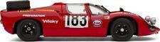 Exoto 1967 Porsche 910 TDF / Tour De France No. 183 MTB00063A Free Shipping