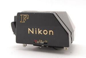 Nikon F Photomic FTN Finder Prism for F Camera Black Excellent+++ from Japan