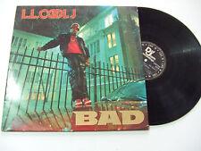 L.L. Cool J – Bigger And Deffer - Disco 33 Giri LP Album Vinile 1987 Hip-Hop