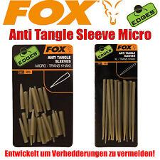 Fox Edges Tungsten Flippas Kleinteil Karpfenteil Rigaccessory