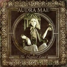 Audra Mae/The Happiest Lamb-VINILE LP 180g