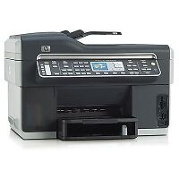 HP OfficeJet Pro L7680 All-In-One Inkjet Printer  Multi Function tested