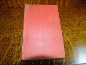 History Of The Scottish Horse And Motormen's Association 1898-1919