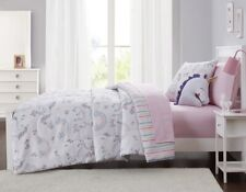 Olivia & Finn, Kids Bed-in-a-Bag Comforter Set (Choose Theme & Size)