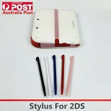 Games Console Touch Screen Pen Stylus For Nintendo 2DS