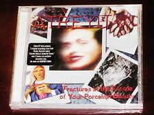 Atreyu: Fractures In The Façade Of Your Porcelain Beauty EP CD 2001 Tribunal NEW