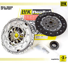 LUK Clutch Kit Audi A3 Seat Skoda Octavia Superb VW 1.9 TDi & 2.0 FSi 623309400