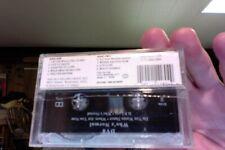 DV8- Who's Normal- Macola label- sealed cassette tape