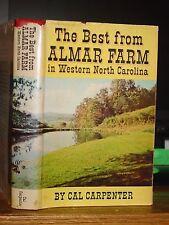 The Best From Almar Farm Rosman North Carolina, Columns Transylvania Times
