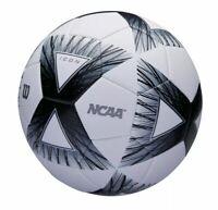 Wilson NCAA Icon Soccer Ball Size 5 - White & Black