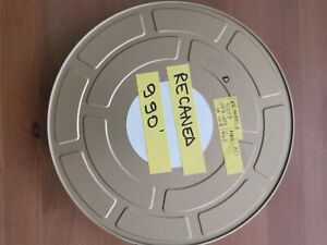 Kodak Vision 2 5217 200T 35mm color negative film-990ft,300m Recaned