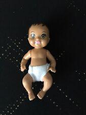 G8 Cute Barbie Baby