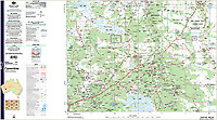 Laverton SH51-02 1:250,000  topographic map   New, free airmail worldwide