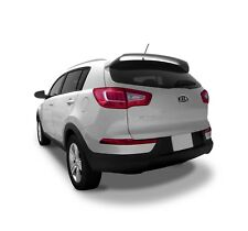 PAINTED Spoiler Wing For: KIA SPORTAGE 2011-2016