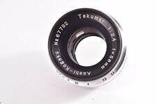 Asahi Kogaku Takumar 58mm f2.4 f/2.4 for asahi flex #67792