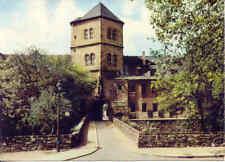 AK Halle, Moritzburg 1968
