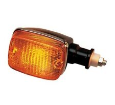 K&S Front Turn Signal Indicator Blinker Suzuki GS1100 GS1000 GS750 XN85