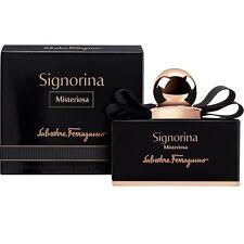 SIGNORINA MISTERIOSA by Salvatore Ferragamo 3.4 OZ EAU DE PARFUM Sealed