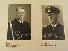 """74821, Regalo, Album fotografico """"capitano ZS Peters, nave ceppo divisione 18, km"""