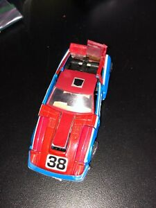 Transformers G1 SMOKESCREEN ROBOT ONLY (UNBROKEN WINDSHIELD)